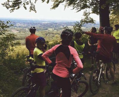 guided-surrey-cycling-limpsfield-fitness