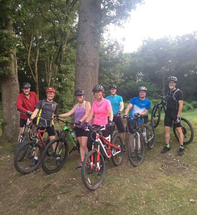 limpsfield-cycling-guided-classes